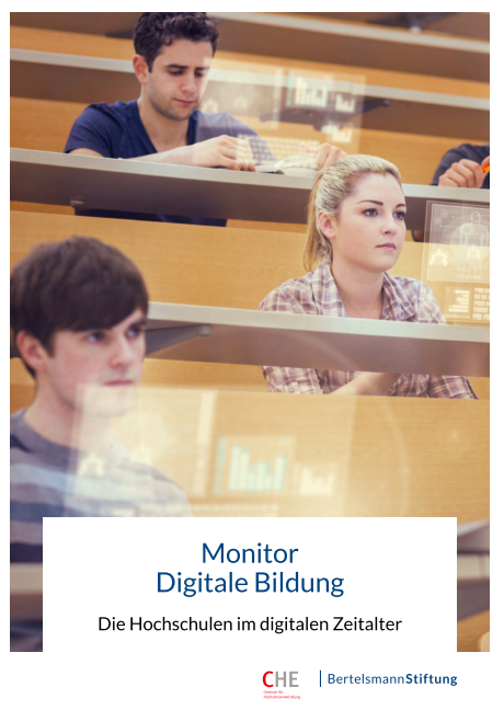 Studierende lieben gute Lehre mit digitalen Medien